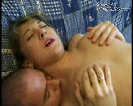 Franse milf vind anale sex wel erg lekker