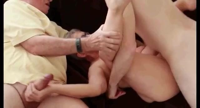 Swinger Trio sex